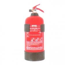 2 Kg Portatif Yangın Söndürme Tüpü