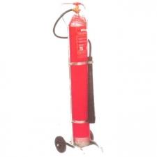 Karbondioksitli Yangın Söndürme Tüpü 10 Kg