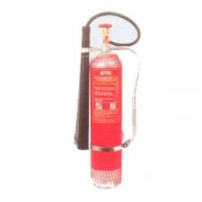 Karbondioksitli Yangın Söndürme Tüpü 5 Kg