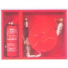 Kuru sistem Yangın Dolabı Tüplü