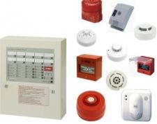 Yangın İhbar ve Alarm Sistemleri
